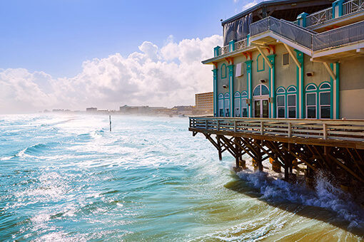 Daytona Beach, Port Orange, Sanford, And The Surrounding Areas Are Great Places to Invest